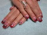 Marylin Monroe Nails