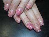 Glitter Pink