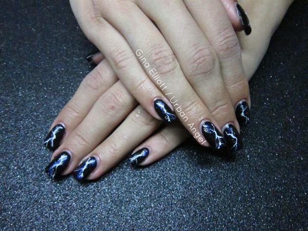 Lightening Nails