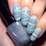 Sparklisious Marble by Amanda
