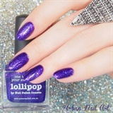 A Swatch of Picturepolish'Lolipop'