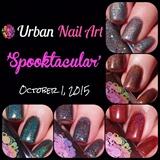 UNA 'Spooktacular' collection