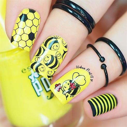'Bee' Design
