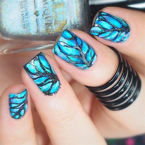 'Fairy Wings' Design