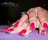Hot Pink Edith