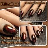 Gel Polish Manicure