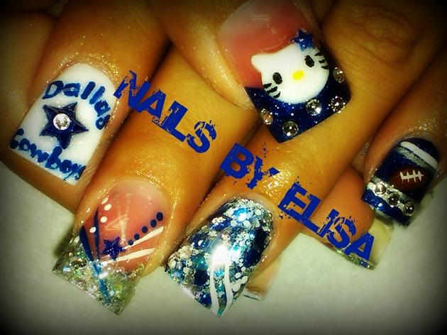 Dallas Cowboys Fan!