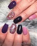 Glitter Nail ✨💅🏼✨
