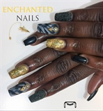 Enchanted Nails