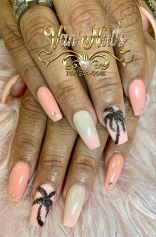 Summer Nails