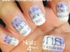 Newspaper nails 3