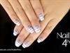 Newspaper nails 1