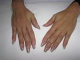 2 hands -2 designs ^^