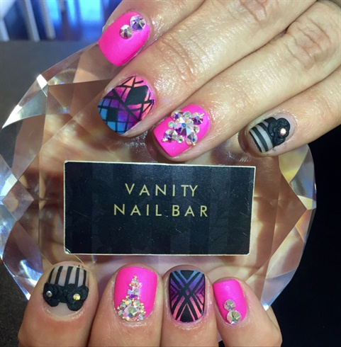 Manicure Art!
