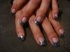 mosaic nails