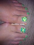 Brazil N Jamaica