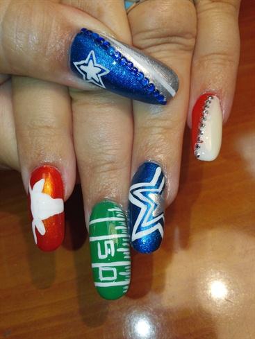 Texas Football Fever