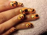 inspired pumpkins