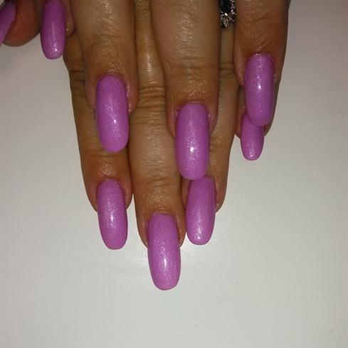 lavender gel