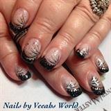 Un Valentine Nails