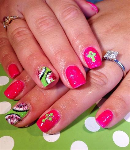 senior moment 4 women nail art 4 senior women summer