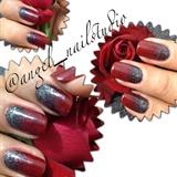 Gradiant Nails