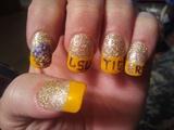 LSU Tigers!!!