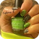 Stamping Green