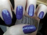 Purple & matte