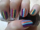 stripe me