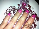 Decoración de uñas fácil