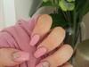 Duskypink Nails ❤