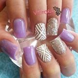Luscious Lavender