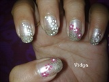 Pearl - Floral