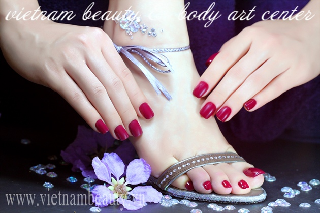 Special care for nail & toe