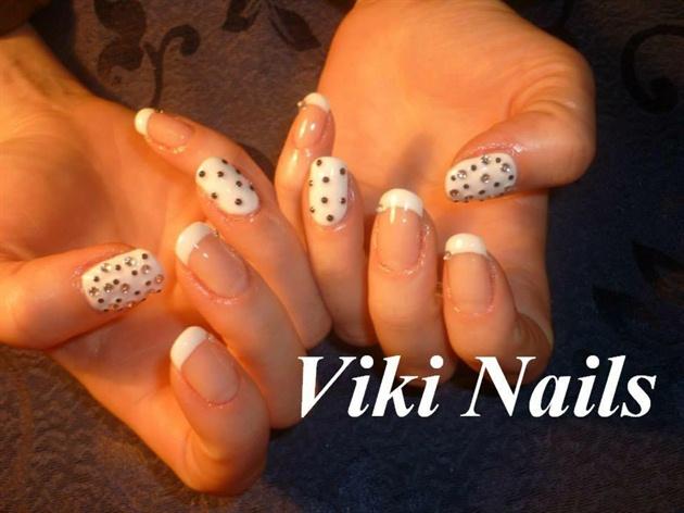 perfect natural nails