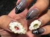 3d Nails Art