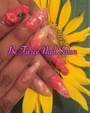 Fierce Nail