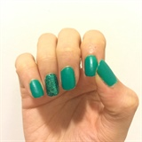 Juat A Simple Green