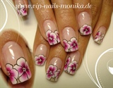 pink-french-flowers