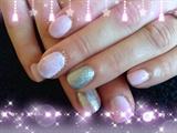 Gel Polish Christmas Nails