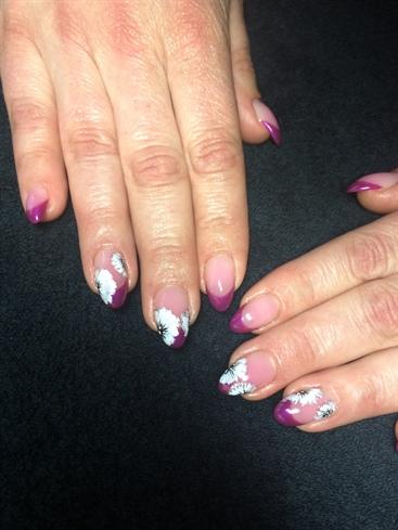 Nails 🎀💅🏻