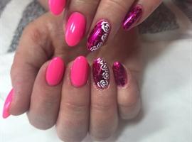 nail art: Nails💅🏻