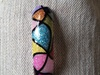 Glitter Mosaics
