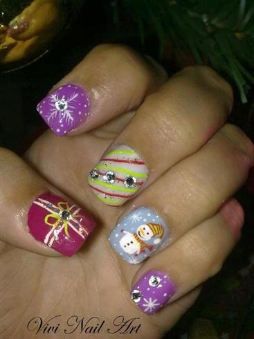 my Christmas Design