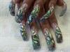 Vivian nails art