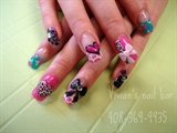 Cutie nail