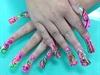 Fan Nails