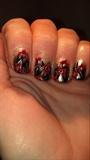 Gothic Poppies