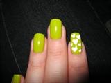 green hearts